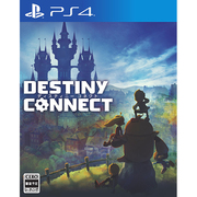 DESTINY CONNECT [PS4ソフト]