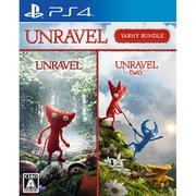 Unravel ヤーニーバンドル [PS4ソフト]