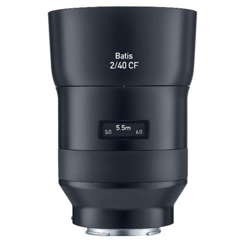 Batis 2/40CF [Batis(バティス) 40mm/F2.0 ソニーEマウント]