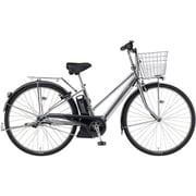 PA27CSP5 [電動アシスト自転車 PAS CITY-SP5 (パス シティ エスピーファイブ) 2019年モデル 27型 15.4Ah 内装5段変速 ミラーシルバー]
