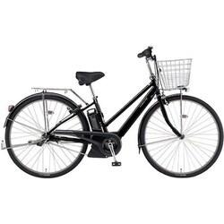 PA27CSP5 [電動アシスト自転車 PAS CITY-SP5 (パス シティ エスピーファイブ) 2019年モデル 27型 15.4Ah 内装5段変速 クリスタルブラック]