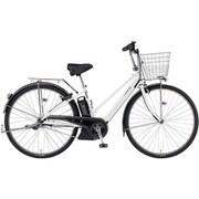 PA27CSP5 [電動アシスト自転車 PAS CITY-SP5 (パス シティ エスピーファイブ) 2019年モデル 27型 15.4Ah 内装5段変速 スノーホワイト]