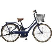 PA26A [電動アシスト自転車 PAS (パス) Ami 2019年モデル 26インチ 12.3Ah 内装3段変速 アースブルー]