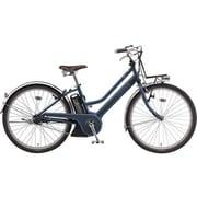 PA26M [電動アシスト自転車 PAS Mina (パス ミナ) 2019年モデル 26インチ 12.3Ah 内装3段変速 シルキーブルー]