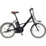 PA20CX [電動アシスト自転車 PAS CITY-X (パス シティ エックス) 2019年モデル 20インチ 12.3Ah 内装3段変速 クリスタルブラック]