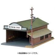 29375 [Nゲージ 建コレ074-3 駅前バス待合所3]
