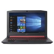 AN515-52-F58G [ゲーミングノートパソコン Nitro 5 Core i5-8300H/8GB/1TB+16GB Optaneメモリ搭載/GTX1050/ドライブなし/15.6型/Windows 10 Home(64bit)/シェールブラック]