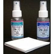 NANO CLEAN Za N1+N2a+拭き取り不織布5枚セット