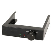 HDD-SEL2 [3.5インチベイ HDD電源セレクタ]