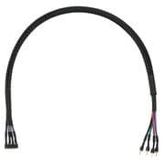 RLD-EXB30 [RGB LED用ピン配列変換ケーブル 30cm]