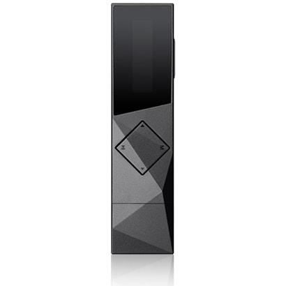 U7-16G-BK [デジタルオーディオプレーヤー iAUDIO U7 16GB ブラック]