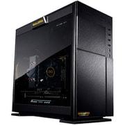 GMBC505 [ミニタワー型ゲーミングPC/インテル Core i5-8400/GTX1050 2GB/メモリ 8GB/SSD 240GB/HDD 1TB/Windows 10 Home 64ビット]