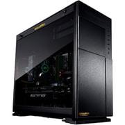 GXBC70R8 [タワー型ゲーミングPC/インテル Core i7-8700/RTX2080 8GB/メモリ 16GB/SSD 250GB/HDD 1TB/Windows 10 Home 64ビット]