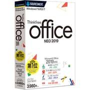 Thinkfree office NEO 2019 [Windowsソフト]