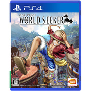 ONE PIECE WORLD SEEKER [PS4ソフト]