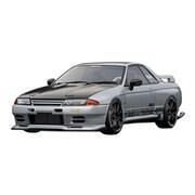 IG1525 トップシークレット GT-R VR32 シルバー [1/18スケール ダイキャストミニカー]
