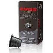 KIMBO インテンソ キンボ カプセルコーヒー インテンソ [ネスプレッソ用コーヒーカプセル]