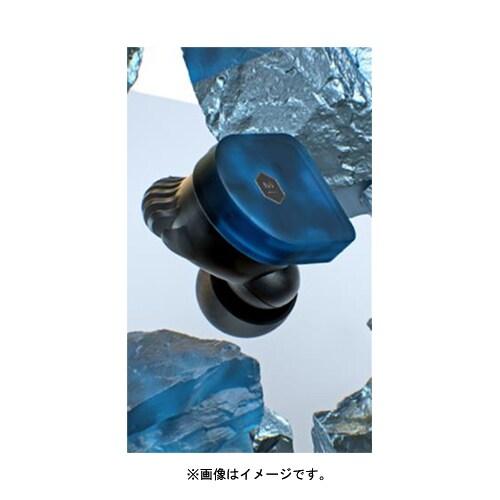 MW07 Steel Blue [完全ワイヤレスイヤフォン スティールブルー]