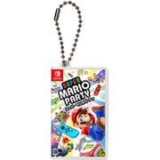 Nintendo Switch専用カードポケットmini スーパーマリオパーティ [Nintendo Switch用アクセサリ]