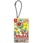 Nintendo Switch専用カードポケットmini 太鼓の達人 Nintendo Switchばーじょん [Nintendo Switch用アクセサリ]