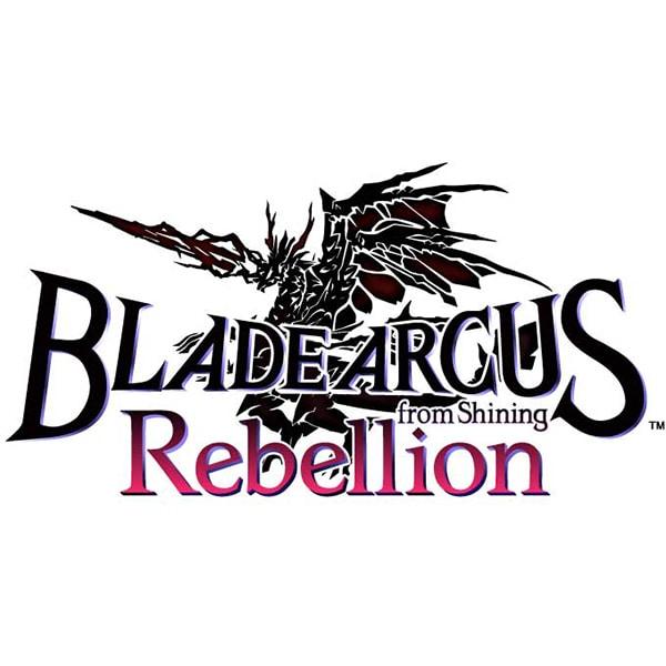 BLADE ARCUS Rebellion from Shining [Nintendo Switchソフト]