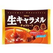 生キャラメルチョコレート 15個