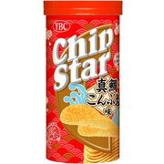 チップスターS 真鯛こんぶ塩 50g