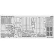 EDU36405 ロシア 9K79 トーチカ SS-21スカラベ 外装エッチングパーツ ホビーボス用 [1/35 プラモデルパーツ]