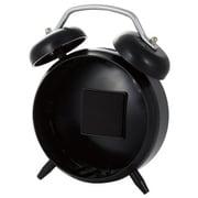 AIS-GHMCLBK [Google Home Mini用 ClockStand ブラック]