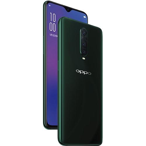 OPPO R17 Pro エメラルドグリーン [SIMフリースマートフォン]