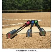 【ユース用】 3本セット [野球練習用品]