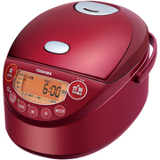 RC-6XM(R) [IH小型炊飯器 3.5合炊き グランレッド]