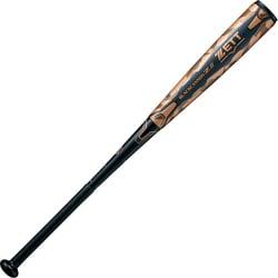 BCT35885 1900 [野球 軟式 バット ブラックキャノン Z2 ブラック]