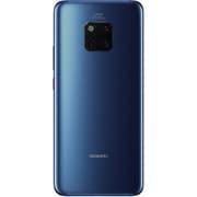 HUAWEI Mate 20 Pro Midnight Blue [Android 9搭載 6.39インチ液晶 SIMフリースマートフォン ミッドナイトブルー]