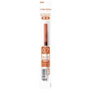 XLR7TL-F [ENERGEL infree(エナージェル インフリー) リフィル 0.7mm オレンジ]