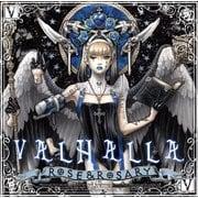 Rose&Rosary 5thアルバム『VALHALLA』 [音楽CD]