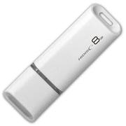 HDUF113C8G2 [HIDISC USB 2.0 フラッシュドライブ 8GB 白 キャップ式]