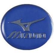 6ZA20027 [グリップエンドバッジ ブルー (UNISEX)]