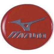6ZA20062 [グリップエンドバッジ レッド (UNISEX)]