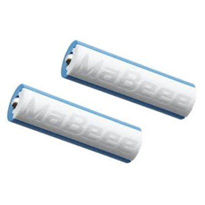 MB-3005WB-2 [プログラミング対応モデル MaBeee(マビー) 乾電池型IoT MaBeee-Desktop(Ex)アプリ ライセンスセット 2本入り]