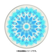 Blue Ice Star MANDALA [ポップソケッツ]