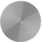 Twist Space Grey Aluminum TWIST [ポップソケッツ]