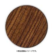 Rosewood REAL NATURAL WOOD [ポップソケッツ]
