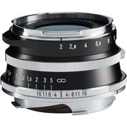 ULTRON Vintage Line 35mm F2 Aspherical [35mm F2 VMマウント]