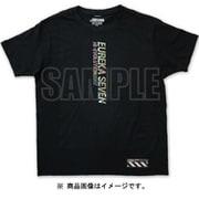 ANEMONE/交響詩篇エウレカセブン ハイエボリューション ホログラムTシャツ Mサイズ [キャラクターグッズ]