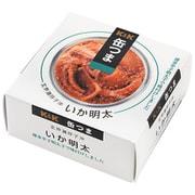 缶つま 九州産 いか明太 F3号缶 [缶詰]