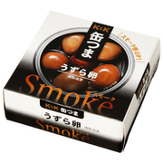 缶つま Smoke うずら卵 25g [缶詰]