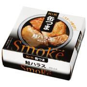 缶つま Smoke 鮭ハラス 50g [缶詰]