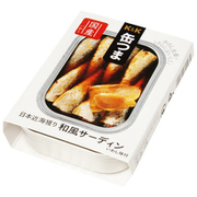 缶つま 日本近海どり 和風サーディン 105g [缶詰]