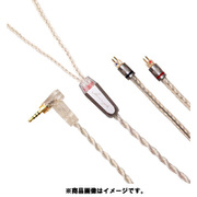 LNA-REF-CM2P-25L [LNA Reflection IEM 2pin-2.5mmL L字プラグ 1.2m]